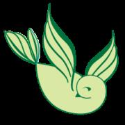 rise-n-shine-cleaning-atlanta-bird-yellow
